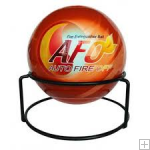 Triple pack Fire Extinguisher Ball